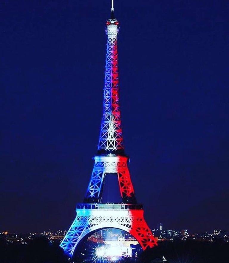 Parijs: praat erover met je kinderen