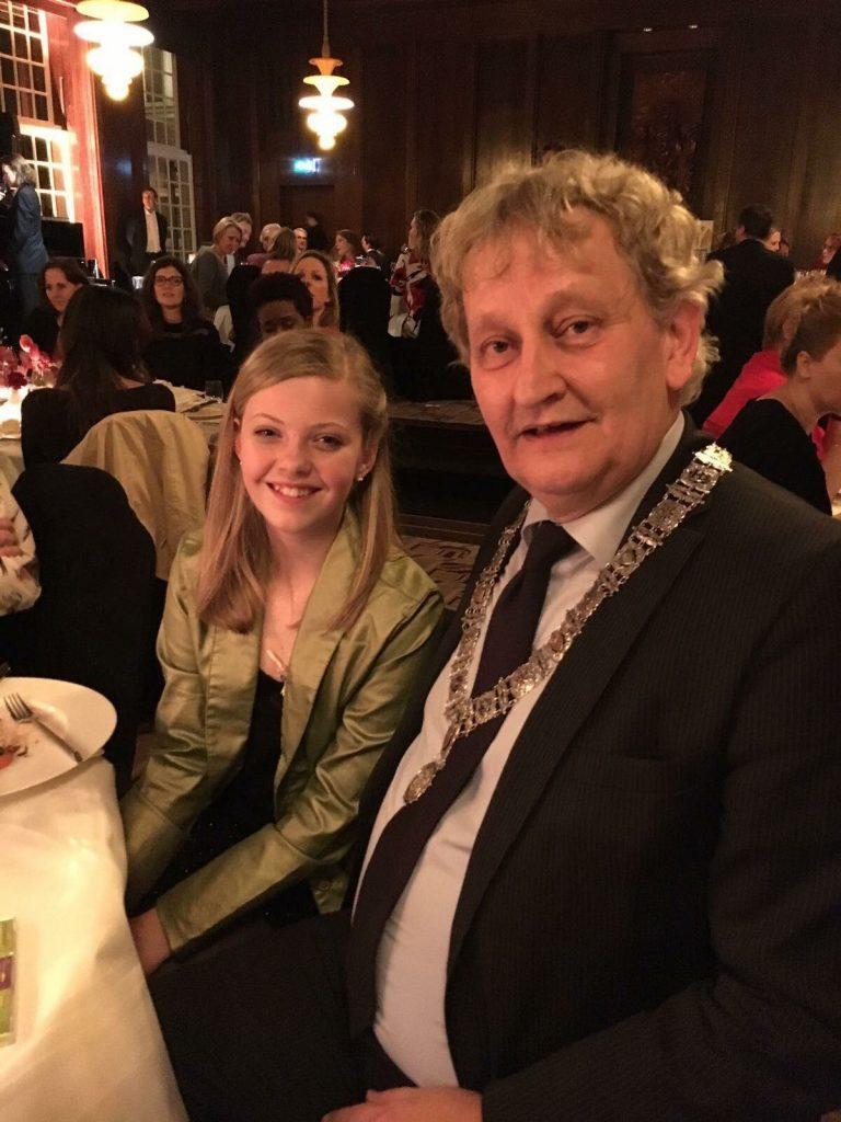Bericht van Julie (14) voor burgemeester ontroert velen