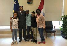 Caribbean Kidscorrespondent